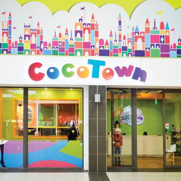 Coco Town