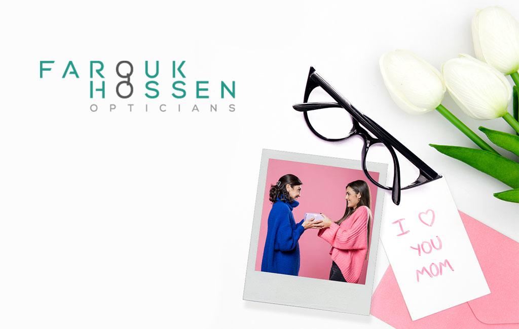 Farouk Hossen Mother's Day Promo